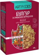 Булгур Art Foods™ з вермішеллю в пакетиках для варіння 4 х 125 г (4820191592865)