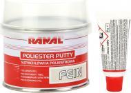 Шпатлівка  поліефірна RANAL FEIN 0.25кг
