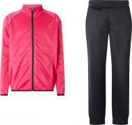 Спортивный костюм Energetics Travis & Trevor III Trainingsanzug 410360-905395 р. 176 розовый