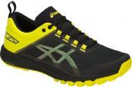 Кроссовки Asics GECKO XT T826N-9097 р. 7,5 черно-темно-серо-желтый