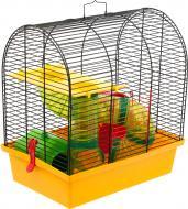 Клітка Лорі Бунгало 2 Люкс 33,5x23x36,5 см