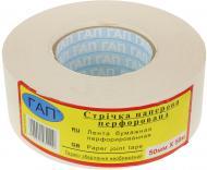 Стрічка малярна ГАП 50 м х 50 мм 50411501