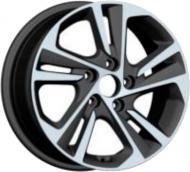 Диск колісний REPLICA Hyundai-HY1416,5Jx165114,3H2 ET50 DIA67,1