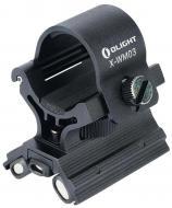 Крепление Olight X-WM03 магнитное черный