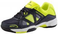 Кросівки TECNOPRO Court V JR 261721-903506 р.34 чорний