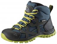 Ботинки McKinley Santiago Pro AQX JR 262115-902043 р.34 синий