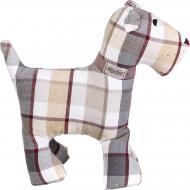 Декоративний виріб Scotland Brown Собака