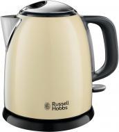 Електрочайник Russell Hobbs Colours Plus Mini 24994-70