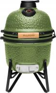 Печь-гриль BergHOFF зеленая