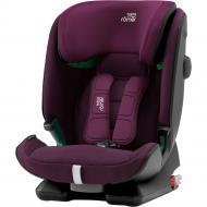 Автокресло Britax-Romer Advansafix i-Size Burgundy Red фиолетовый 2000033497