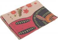 Рушник кухонний Мир землі квіти 40x70 см Prima Mariia з малюнком