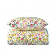 Набор Country Home: подушка 50x70 см + одеяло 140x210 см IDEIA