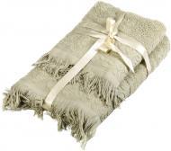 Набор полотенец Royal 2 шт. оливковый Durutex