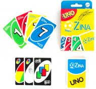 Игра настольная Uno Zina W2085Z