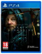 Гра Sony Death Stranding (PS4, російська версія)