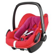 Автокресло Maxi-Cosi Pebble Plus Red Orchid красный 8798333120