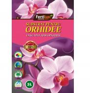 Субстрат для орхідей Преміум Голд 3 л