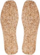 Устілки для взуття з натуральної сировини Comfort Textile Group розмір 41