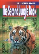 Книга Редьярд Кіплінг  «The Second Jungle Book» 978-966-346-537-1