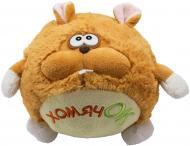 Мягкая игрушка Fancy Хомячок Круглик 19 см ХОМ0