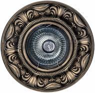 Світильник точковий Точка Света СВБ 18У-9-034УХЛ4 35 Вт GU5.3 бронза