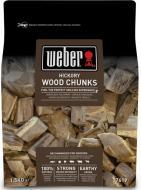 Дрова для копчения Weber 1,5 кг 17619