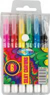 Набір олівців пастельних 6 кольорів 88987 Centrum