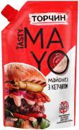 Майонез Торчин З кетчупом Tasty Mayo