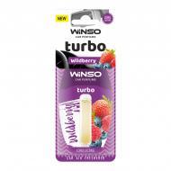 Ароматизатор підвісний WINSO Wildberry