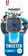 Ароматизатор на дефлектор WINSO Tweeter Sport 8 мл