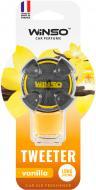 Ароматизатор на дефлектор WINSO Tweeter Vanilla 8 мл