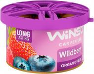 Ароматизатор під сидіння WINSO Organic Fresh Wildberry