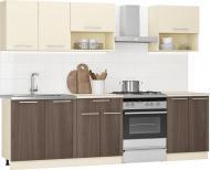Кухня Віолетта NEW Грейд ЛДСП 2 м