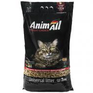 Наповнювач для котячого туалету AnimAll універсал 7,5 кг