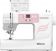 Швейна машина Minerva MC110PRO