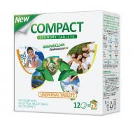 Капсули для машинного прання Green&Clean Compact 12 шт.
