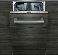 Вбудовувана посудомийна машина Siemens SR 635X01IE