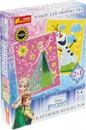 Картинки з блискіток Ranok-Creative Frozen Літо