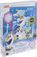Картинки з паєток Ranok-Creative Frozen Олаф Літо