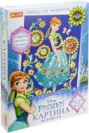 Картинки з паэток Ranok-Creative Frozen Анна Літо