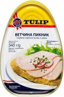 Тушонка Tulip™ Шинка Пікнік 5762385042840 340 г