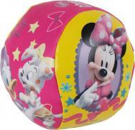 Мяч John Минни Маус мягкий 10 см JN52871