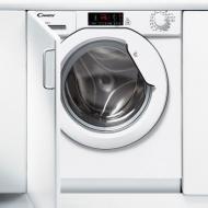 Вбудовувана пральна машина Candy CBWM 712D-S