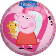 Мяч John Свинка Пеппа 13 см JN57024
