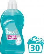 Гель для машинного та ручного прання Perwoll для делікатного прання догляд та освіжаючий ефект 1,8 л