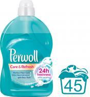 Гель універсал Perwoll для делікатного прання догляд та освіжаючий ефект 2.7 л