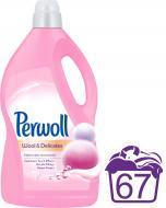 Гель універсал Perwoll для делікатного прання для вовняних та делікатних речей 4.05 л