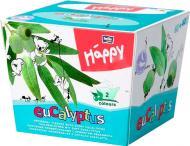 Серветки паперові у коробці HAPPY BELLA BABY універсальні Евкаліпт (BB-042-U080-004) 80 шт.