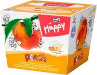 Серветки паперові у коробці HAPPY BELLA BABY універсальні Евкаліпт (BB-042-U080-005) 80 шт.