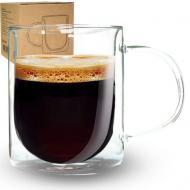 Чашка чайная с двойной стенкой 500 мл Big Classic 201-1 S&T